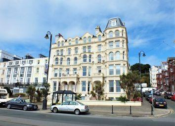 Thumbnail 3 bed flat for sale in Apt. 16 Marlborough Court Apartments, Castle Terrace, Central Promenade, Douglas
