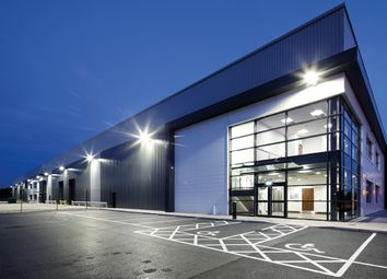 Thumbnail Industrial to let in Network 46, Witham St Hughs, Lincoln