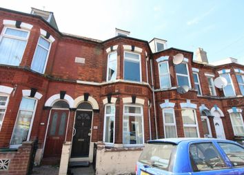 Thumbnail 4 bed property for sale in Nelson Road Central, Great Yarmouth