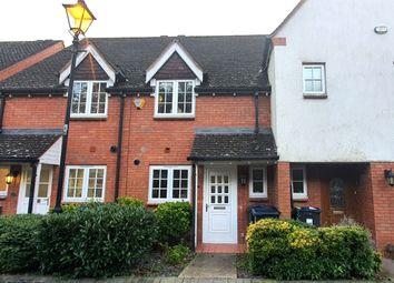 2 bed terraced house for sale in Woodbrooke Grove, Northfield, Birmingham B31