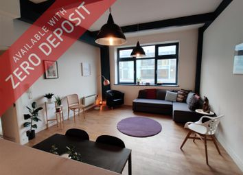 Thumbnail 2 bed flat to rent in Piccadilly Loft, 70 Dale Street, Manchester