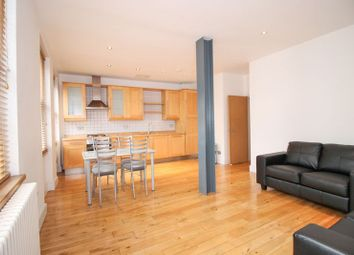 Thumbnail 2 bedroom flat to rent in Atlantis House, Aldgate East