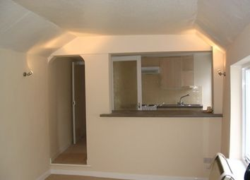 Thumbnail 2 bed flat to rent in 118 High Street, Honiton