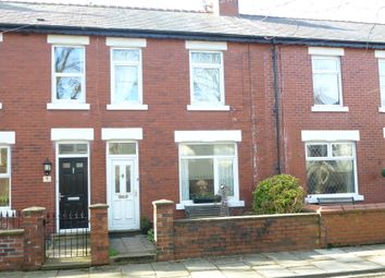 2 bed terraced house for sale in St Ambrose Terrace, Leyland PR25