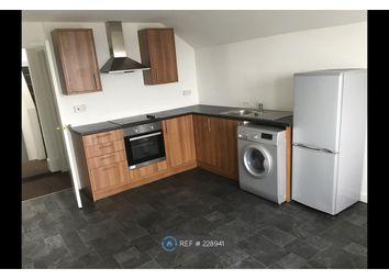 Thumbnail 1 bed flat to rent in Carlton Terrace, Swansea