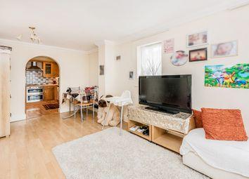 Thumbnail 1 bedroom flat for sale in Horn Lane, London
