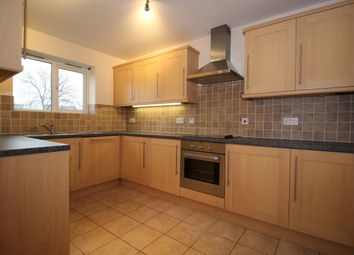 Thumbnail 2 bedroom flat to rent in Elland Lane, Elland