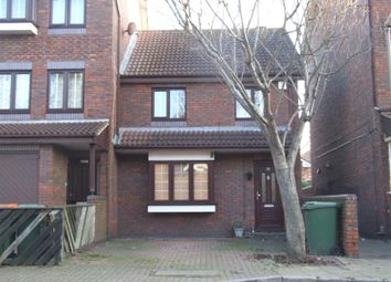 Thumbnail 3 bedroom end terrace house for sale in Bellflower Close, London