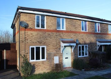 Thumbnail 3 bed semi-detached house for sale in Juniper Close, Tunbridge Wells