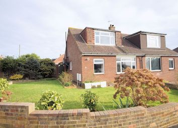 Thumbnail 3 bed bungalow for sale in Richmond Rise, Portchester, Fareham