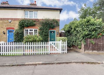 2 bed end terrace house for sale in Ordnance Close, Feltham TW13