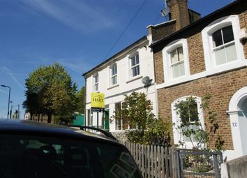 Thumbnail 2 bed end terrace house to rent in Mill Hill Road, London
