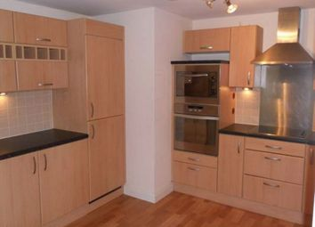 Thumbnail 1 bed flat to rent in Kentmere Drive, Lakeside, Doncaster