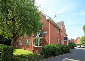 Thumbnail 2 bed flat for sale in Jasmine Court, 39 Hamilton Road, Bournemouth, Dorset
