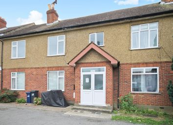 Thumbnail 2 bed flat for sale in Braund Avenue, Greenford