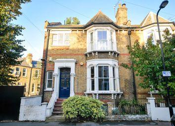 Thumbnail 5 bedroom semi-detached house for sale in Norcott Road, Stoke Newington, London
