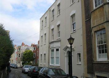 Thumbnail 3 bed flat to rent in Somerset Street, Kingsdown, Bristol