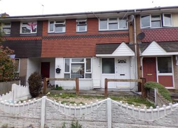 3 bed terraced house for sale in Bloxwich Lane, Walsall, . WS2