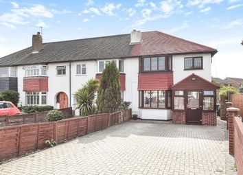 4 bed end terrace house for sale in Ashridge Way, Sunbury-On-Thames TW16