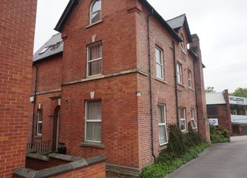 Thumbnail 2 bedroom flat to rent in Mill House, Spital Lane, Chesterfield