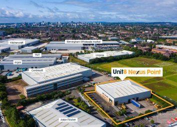 Thumbnail Office to let in Unit 8, Pavilion Drive, Birmingham