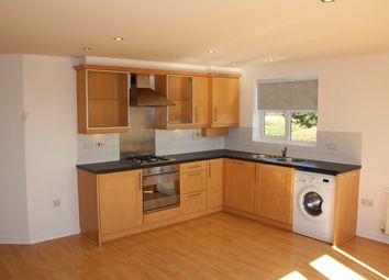 Thumbnail 2 bed flat to rent in Foxholme Court, Herbert Street, Sydney, Crewe, Cheshire