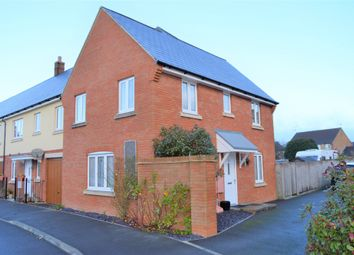 Thumbnail End terrace house for sale in Trinity Road, Shaftesbury