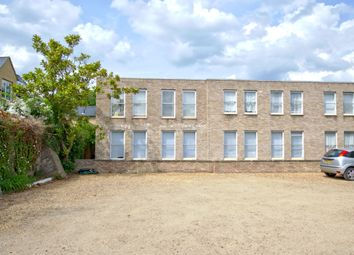 Thumbnail 2 bedroom flat for sale in Long Road, Trumpington, Cambridge