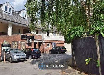 Thumbnail 1 bedroom flat to rent in Castle Walk, Stansted