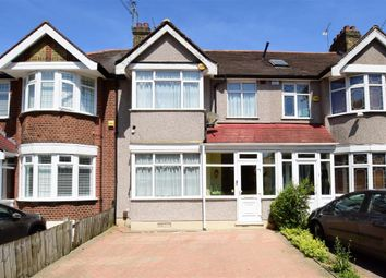 Thumbnail 2 bedroom terraced house for sale in New Road, London