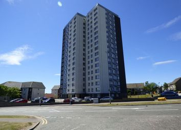 Thumbnail 2 bed flat for sale in Stockethill Court, Aberdeen