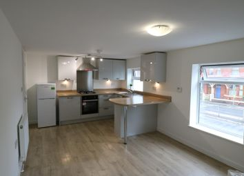 Thumbnail 2 bedroom flat to rent in Victoria Road, Walton-Le-Dale, Preston