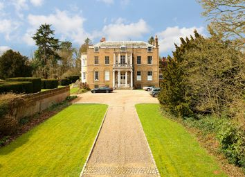 Thumbnail 3 bed flat for sale in Marden Hill, Tewin, Nr Hertford