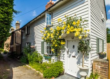 Thumbnail 2 bed detached house for sale in Quality Street, Merstham, Redhill