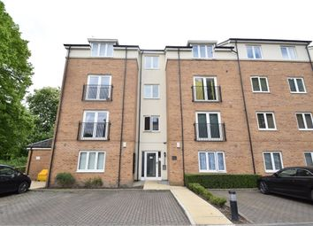 Thumbnail 2 bed flat to rent in Holly Way, Leeds