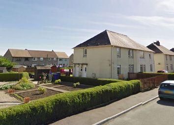 Thumbnail 2 bed flat for sale in 7, Blair Avenue, Hurlford, East Ayrshire KA15Bq