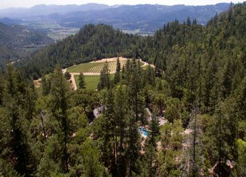 Thumbnail 3 bed farmhouse for sale in 432 Dutch Henry Canyon Rd, Calistoga, Ca, 94515