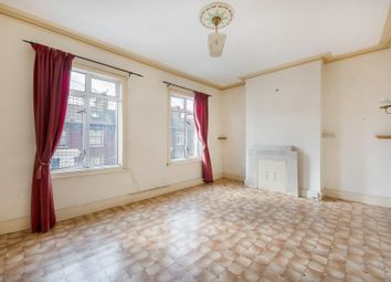 4 bed terraced house for sale in Broughton Road, Fulham, London SW6