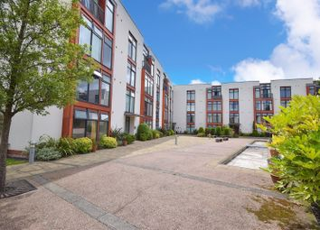 2 bed flat for sale in Crown House, Lauriston Close, Sharston M22