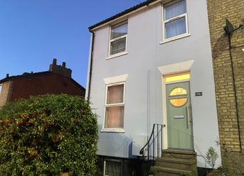 Thumbnail Room to rent in Norwich Road, Ipswich