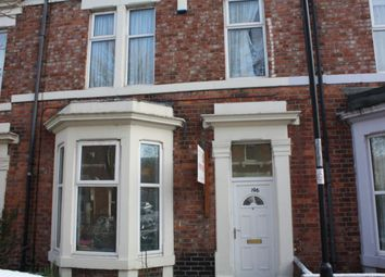 Thumbnail 4 bedroom property to rent in Dilston Road, Arthurs Hill, Newcastle Upon Tyne