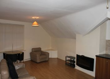 Thumbnail 2 bed flat to rent in Knowsley Road, Bootle