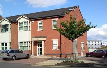 Thumbnail Office to let in Unit 6, Olympus Court, Olympus Avenue, Tachbrook Park, Warwick