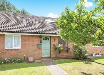 Thumbnail 1 bedroom semi-detached house for sale in Snowdon Way, Dunstall Hill, Wolverhampton
