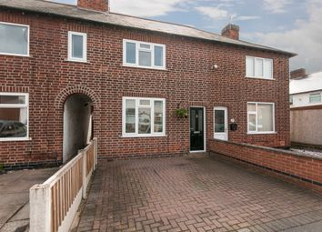 2 bed terraced house for sale in Margaret Avenue, Long Eaton, Nottingham NG10