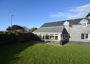 Thumbnail 2 bed semi-detached house to rent in Molesworth Street, Tintagel