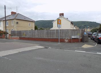 Thumbnail Land for sale in Land Adjacent To 9 Addison Road, Aberavon, Port Talbot, Neath Port Talbot.