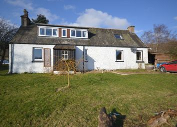 Thumbnail 3 bed detached house for sale in Faillie Cottage Mains Of Faillie No, Daviot, Inverness
