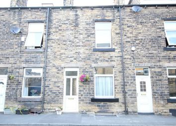 Thumbnail 4 bed terraced house to rent in Parkwood Street, Keighley