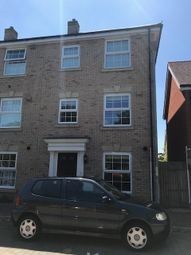 Thumbnail 3 bed semi-detached house for sale in Jubilee Crescent, Needham Market, Ipswich